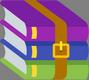 WinRAR logo (80 pix)