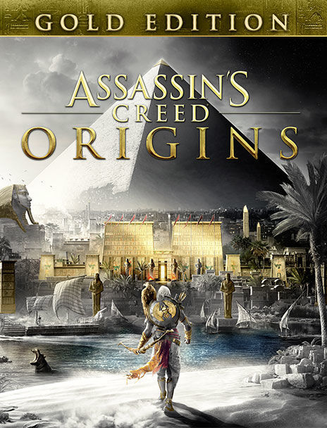 assassins creed gold