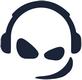 TeamSpeak logo (80 pix)