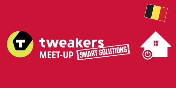 Tweakers Meet-up