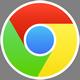 Google Chrome logo (80 pix)