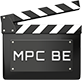 Media Player Classic - Black Edition logo (80 pix)
