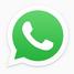 WhatsApp logo 2018