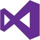 Microsoft Visual Studio logo (80 pix)