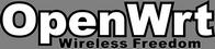 OpenWRT logo (45 pix)