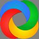 ShareX logo (80 pix)