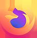Mozilla Firefox 2019 logo (79 pix)