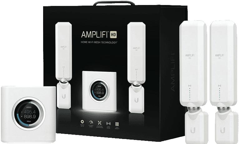 Amplifi High Density