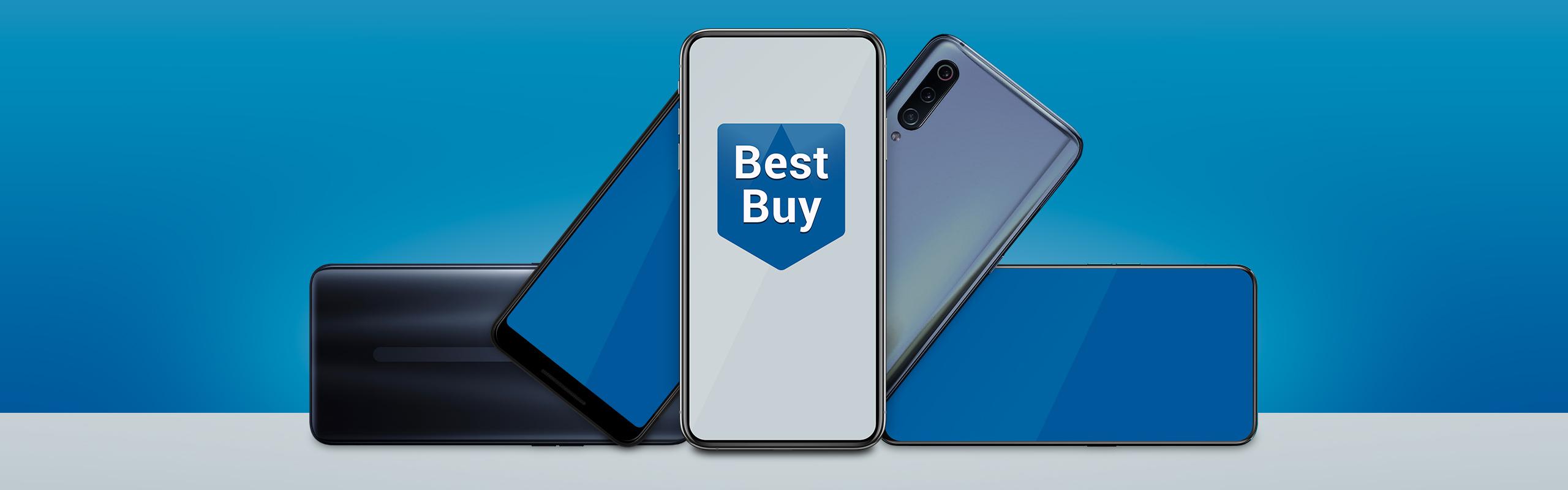 Smartphone Best Buy Guide - Inleiding - Tweakers