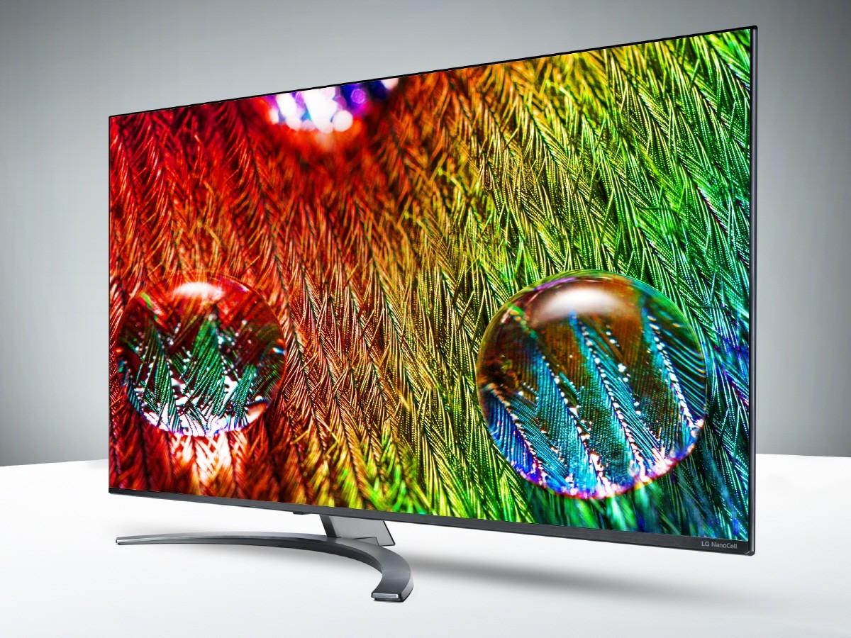 Wel Of Geen 3d Tv.Lg Brengt 75 Tv Met 8k Resolutie Uit Voor 4000 Euro