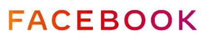Facebook Inc logo