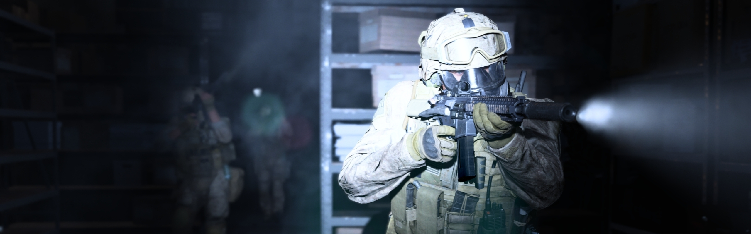 Advanced Warfare skill gebaseerd matchmaking