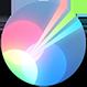 DisplayCAL logo (79 pix)