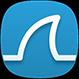 Wireshark logo (79 pix)