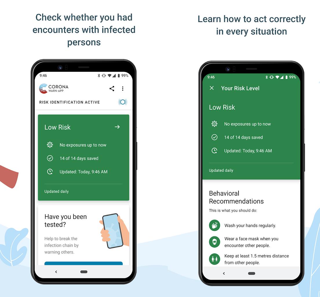 Duitse Corona App Is Binnen Twee Dagen Zes Miljoen Keer Gedownload It Pro Nieuws Tweakers