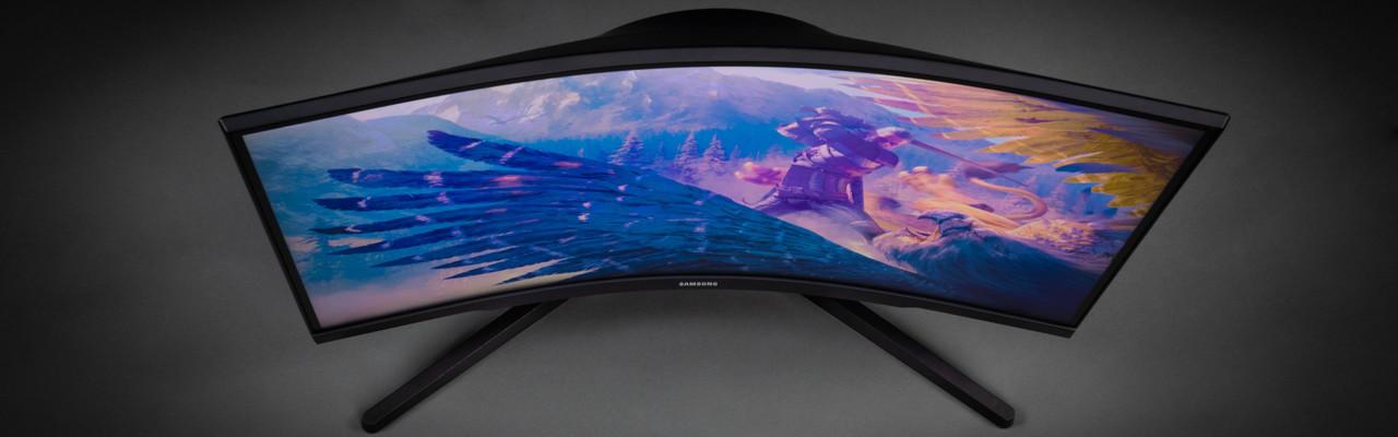 Samsung Odyssey G5 Review - Tweakers
