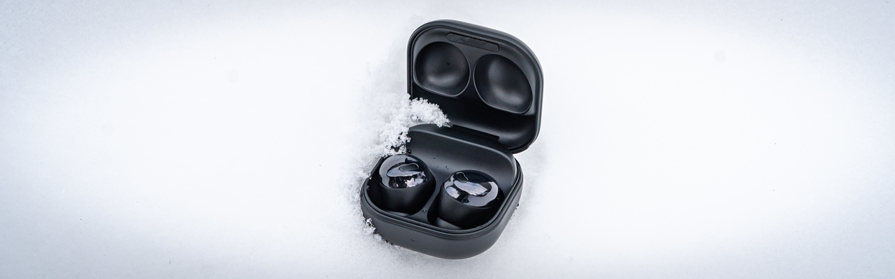 Samsung Galaxy Buds Pro Review - Inleiding - Tweakers