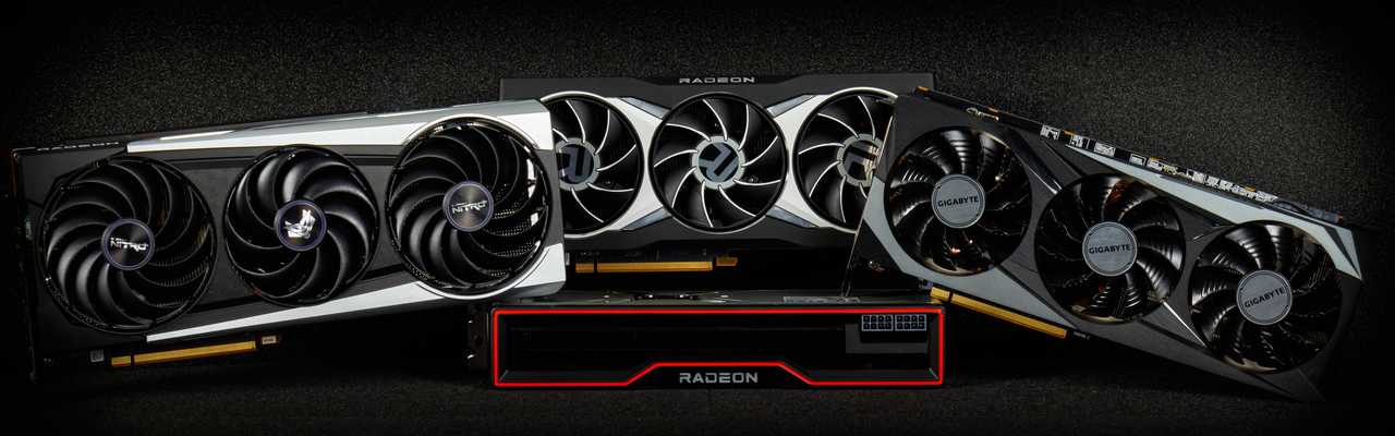 Radeon RX 6800 XT Review - Inleiding - Tweakers