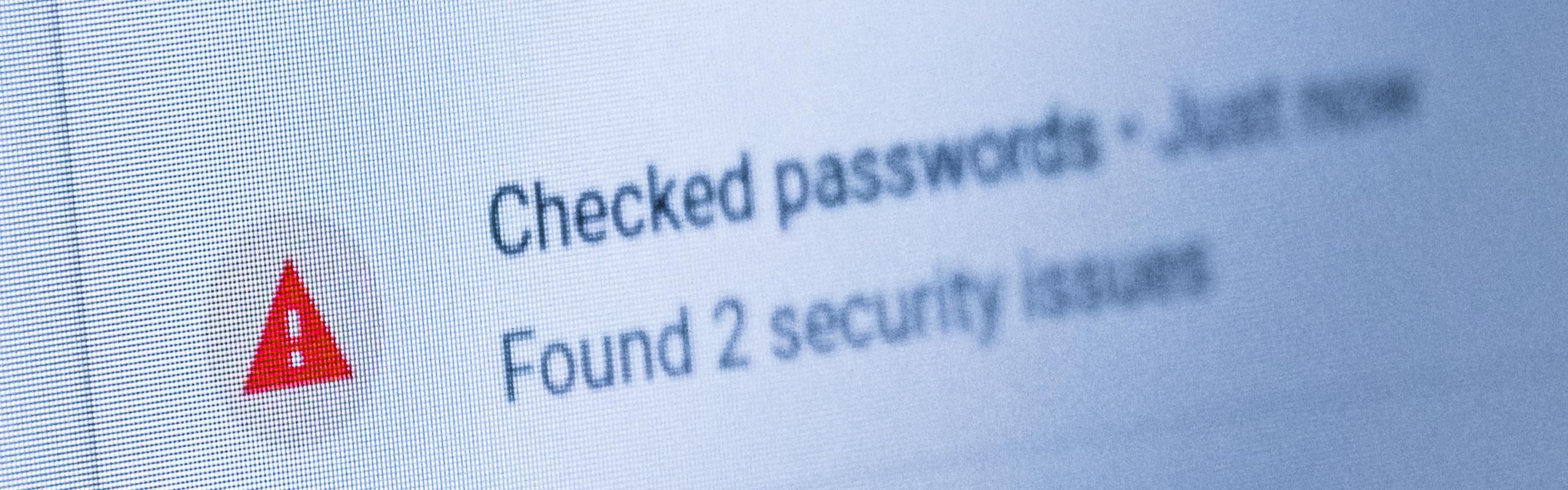 Wachtwoordmanagers met waarschuwingen - Achtergrond - Tweakers