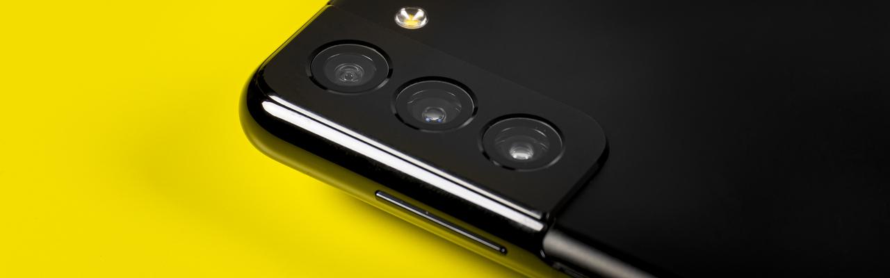 Samsung Galaxy S21+ Reviewupdate - Overig - Tweakers