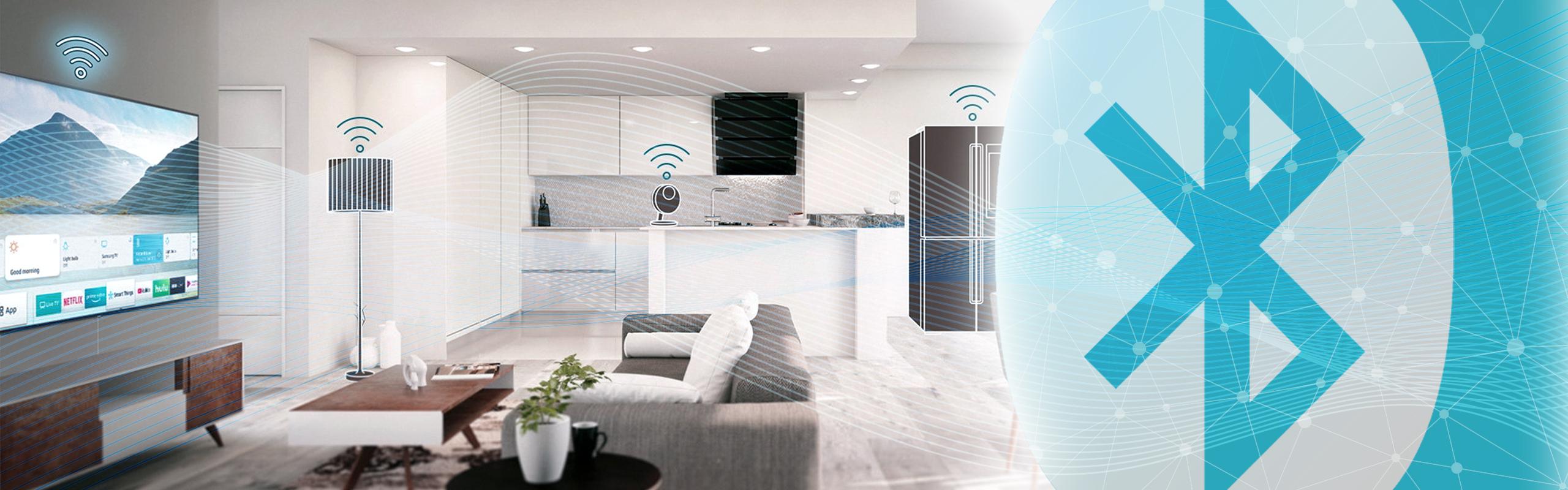 Bluetooth Low Energy voor domotica - Zelf aan de slag en conclusie - Achtergrond - Tweakers
