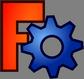FreeCAD logo (79 pix)