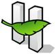 Haiku OS logo (79 pix)