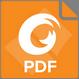 Foxit PDF Reader logo (79 pix)