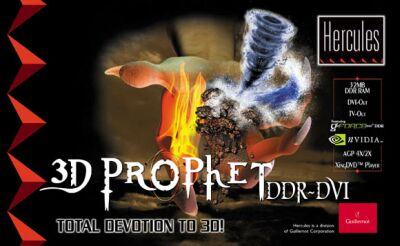 GUILLEMOT 3D PROPHET DDR-DVI DRIVER