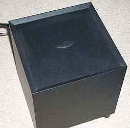 Monsoon MM-700 Flat Panel Speakers