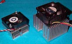 RDJD K602 Socket370 Cooler review