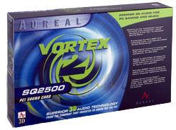 Aureal Vortex2 SQ2500