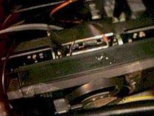 Pentium III 650 @ 806MHz