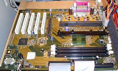 Digicom Pro 2000 Athlon mobo