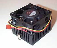 Global Win CPM25603-32 heatsink