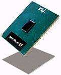 Pentium III 600E FC-PGA
