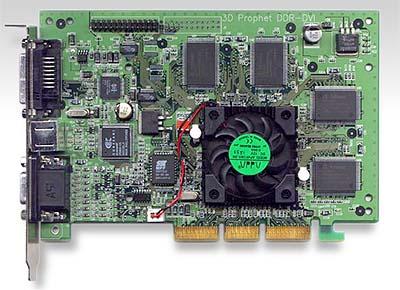 Hercules 3D Prophet DDR DVI
