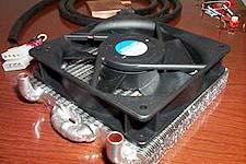 AquaStealth water cooler