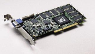 3dfx Voodoo3-3000 PCI
