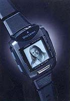 Casio polshorloges