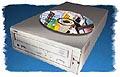 Yamaha 8424S SCSI Rewriter