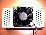 RDJD K701 SECC1 Cooler