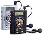 Pine d\'Music MP3 player