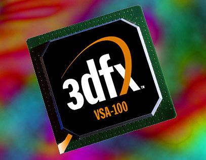3dfx VSA-100