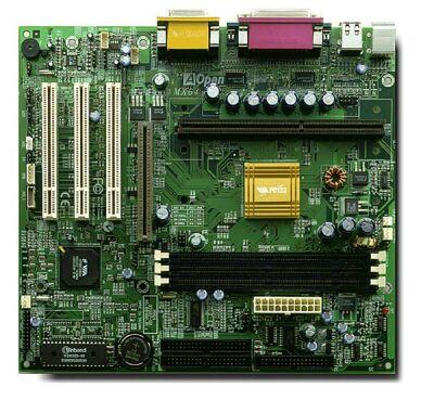 Aopen MX64