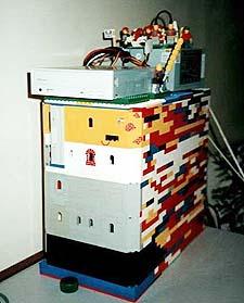 Lego 19\
