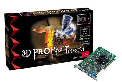 Hercules 3D Prophet DDR-DVI