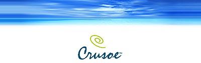 Transmeta Crusoe logo