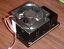 Corum Athlon 500@750MHz