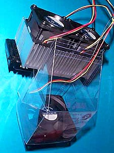 GlobalWin VOS-32 Plus cooler